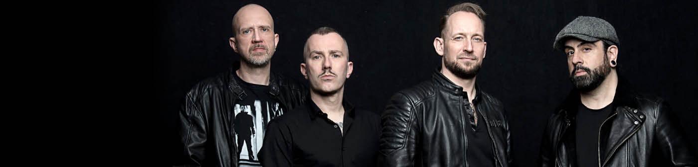 Outlaw gentlemen & shady ladies | Volbeat CD | EMP