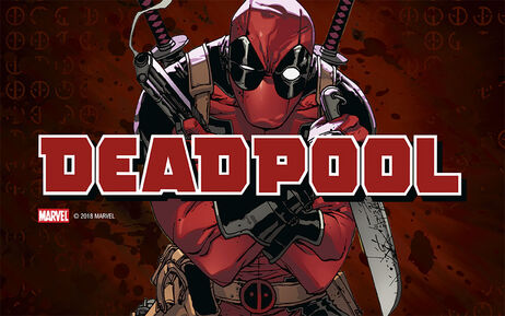 Deadpool is coming!