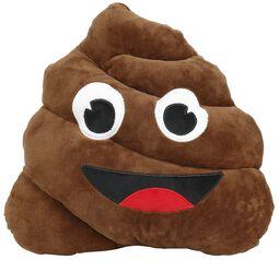 Emoji Cushions Poo