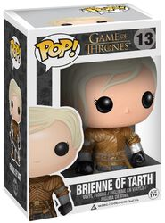 Brienne of Tarth Vinyl Figure 13