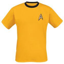 Yellow Uniform
