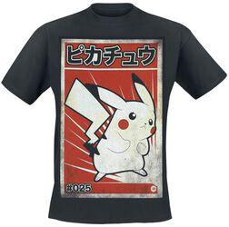Pikachu - Propaganda