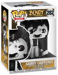 Bendy And The Ink Machine Sammy Vinyl Figure 282