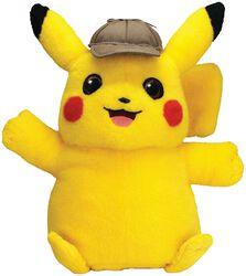 Pikachu with sound