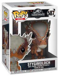 Jurassic World - Stygimoloch Vinyl Figure 587