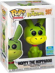 The Flintstones SDCC 2019 - Hoppy the Hopparoo (Funko Shop Europe) Vinyl Figure 597