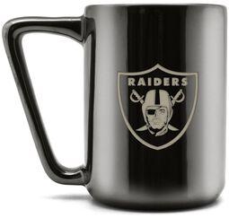 Las Vegas Raiders - Laser Logo Mug