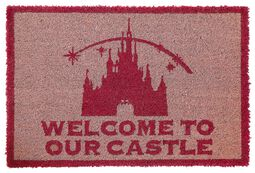 Welcome to our Castle