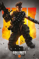 Black Ops 4 - Battery