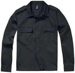 US Long-Sleeved Shirt