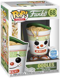 Fantastik Plastik Oodles (Funko Shop Europe) Vinyl Figure 68