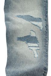 Regular Jeans B-76