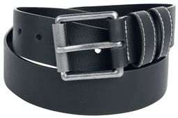 Faux Leather Belt Billy