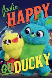 4 - Happy-Go-Ducky
