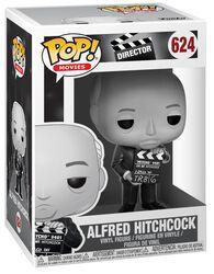 Alfred Hitchcock Vinyl Figure 624