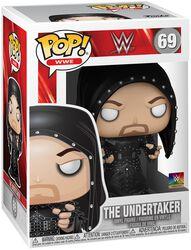 Undertaker Vinyl Figure 69