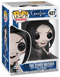 Coraline The Other Mother Vinyl Figure 427