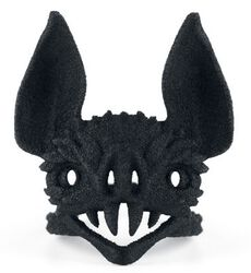 Vampire Bat Ring