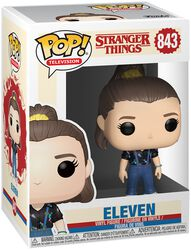 Season 3 - Eleven Vinyl Figure 843