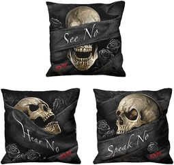 See No Evil set of 3