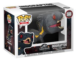 Jurassic World - Indoraptor Vinyl Figure 588