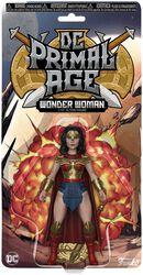 Primal Age - Wonder Woman