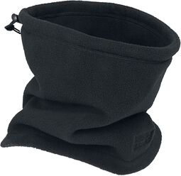 Fleece Neck Gaiter With Pocket