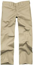 873 Slim Straight Work Pants