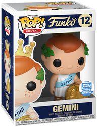 Zodiac - Gemini (Funko Shop Europe) Vinyl Figure 12