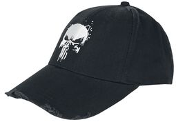 Skull Logo - Vintage