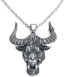 Beast Necklace