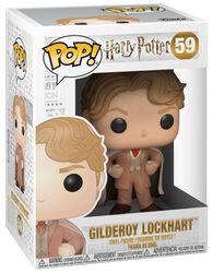 Gilderoy Lockhart Vinyl Figure 59
