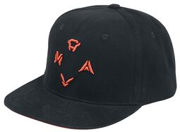 Class Icons Snapback