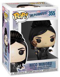 Nico Minoru Vinyl Figure 355