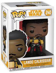 Solo: A Star Wars Story - Lando Calrissian Vinyl Figure 240