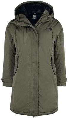 Shelby Parka Jacket MTE