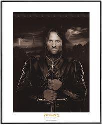 Aragorn (Collector Art Print)