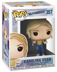 Karolina Dean Vinyl Figure 357