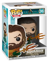 Aquaman Vinyl Figure 245