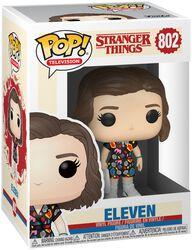 Season 3 - Eleven Vinyl Figure 802