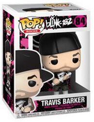 Travis Barker Vinyl Figure 84