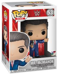 Vince McMahon (Chase Edition Possible) Vinyl Figure 53