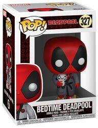 Bedtime Deadpool Vinyl Figure 327
