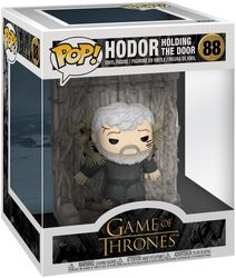 Hodor Holding the Door (POP Deluxe) Vinyl Figure 88