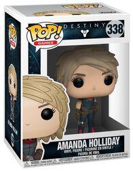 Amanda Holliday Vinyl Figure 338