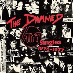 The stiff singles 1976-1977