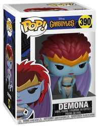 Demona Vinyl Figure 390
