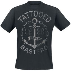 Tattooed Basterd