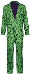 The Riddler - Suitmeister - Cosplay