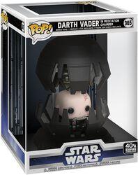 Empire Strikes Back 40th Anniversary - Darth Vader in Meditation Chamber (Super Pop!) Vinyl Figure 365